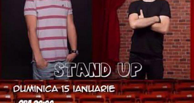 Stand Up Comedy @ British Pub Brasov